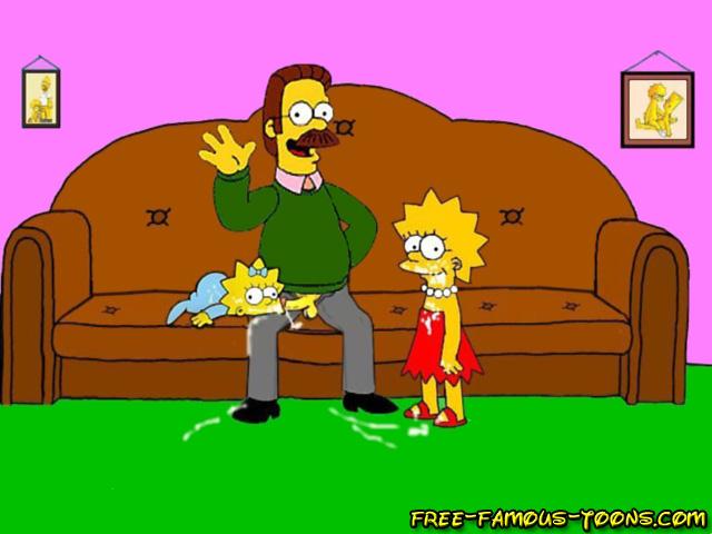 simpsons family orgy XVIDEOS Simpsons hidden orgies free.
