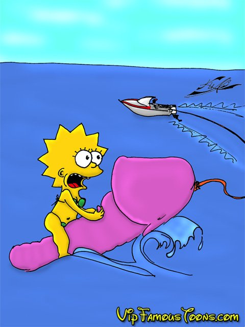 Talented message Actress lisa simpson hard congratulate, what